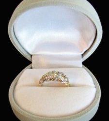 G. Alan's Fine Jewelry donates to Vietnam veterans