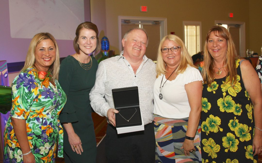 Port St. Lucie Business Women 2019 Fashion Show